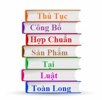 cong bo hop chuan san pham